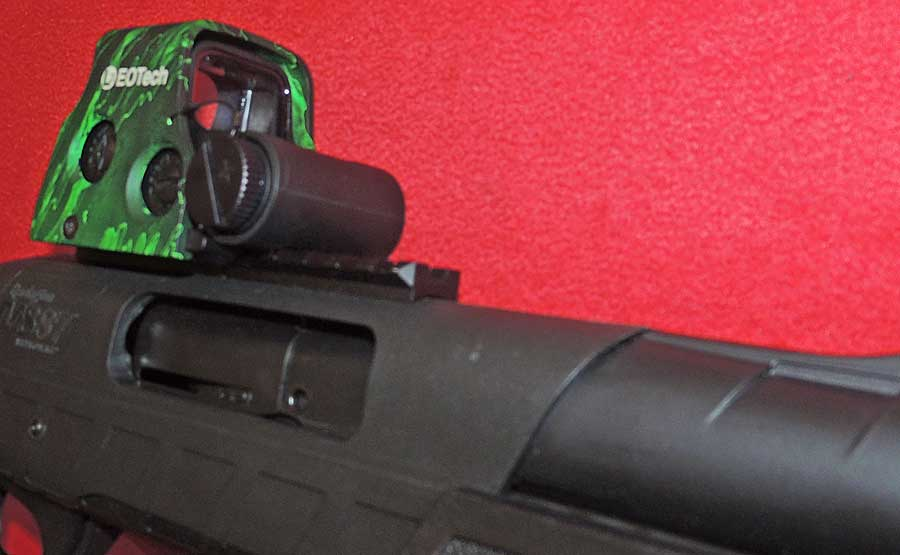 EOTech Zombie II sight