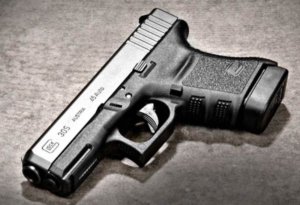 Glock 30S Review