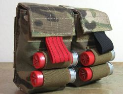 Head On Tactical Shotgun Shell Pouch