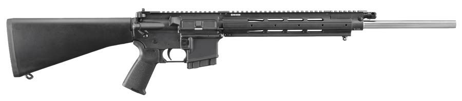 Ruger SR-556VT photo