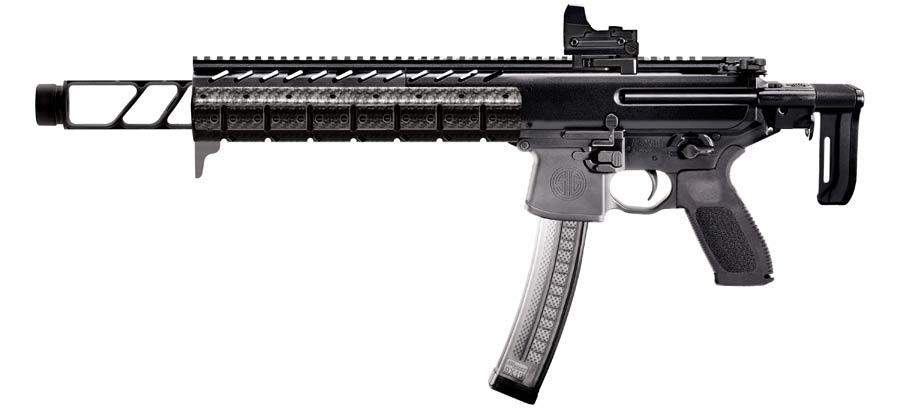 SIG MPX carbine