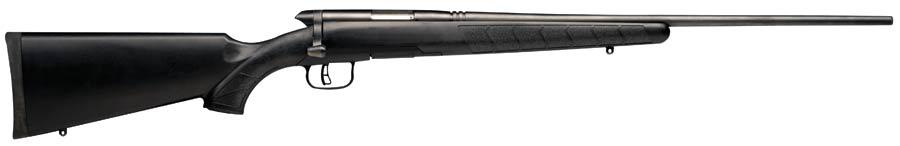 Savage B.MAG rifle