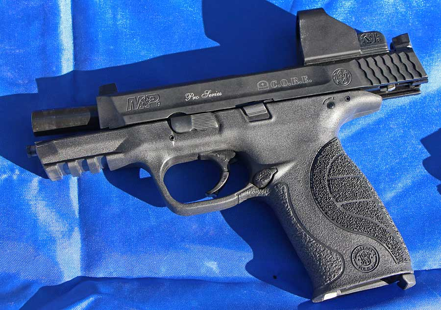 Smith Wesson core review