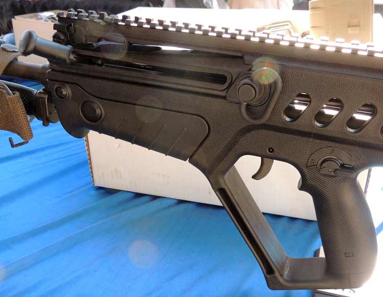 TAVOR evaluation