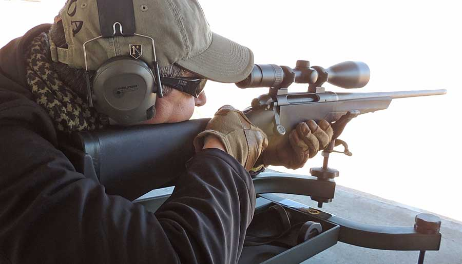 Remington 783 evaluation
