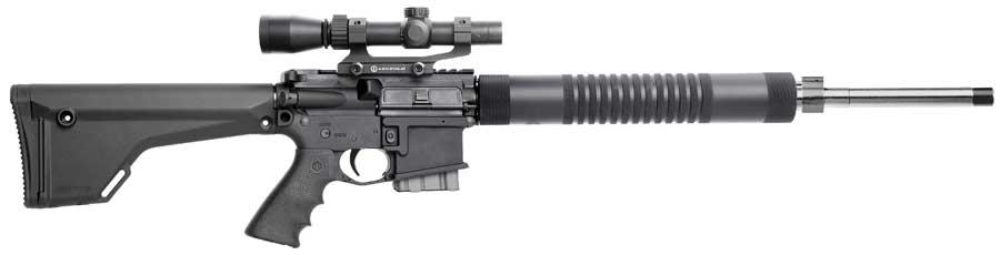 SIG M400 Varminter