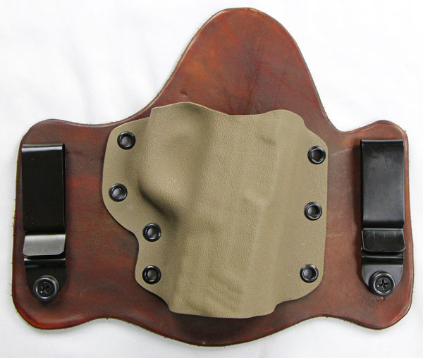 Blue Ridge IWB Review