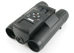 Bushnell ImageView Binocular with HD Recorder