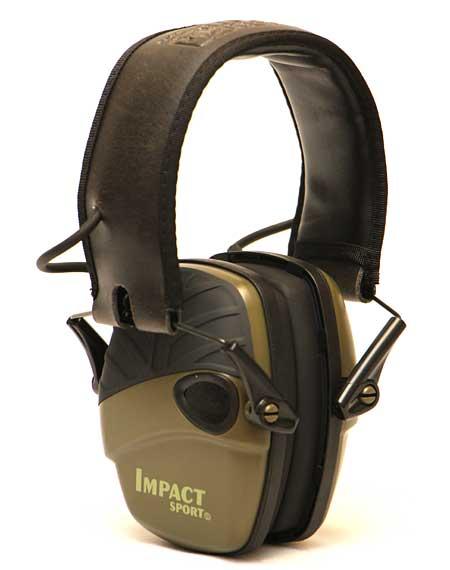 Howard Leight Impact Sport