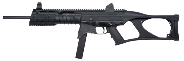 Taurus carbine 2011