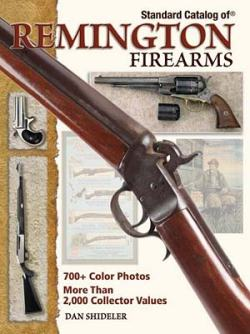 Remington Book Review