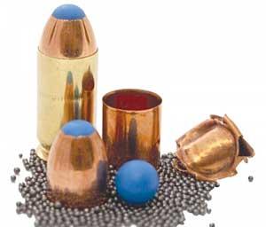 9x18 Makarov Ammunition