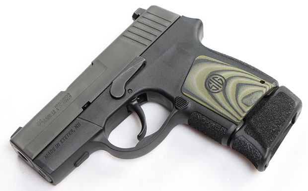 SIG Sauer P290 for sale