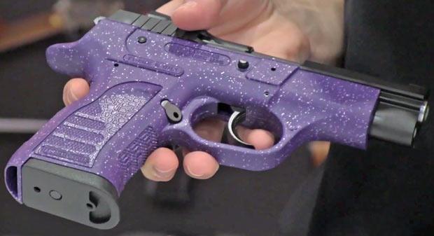 EAA new pistol