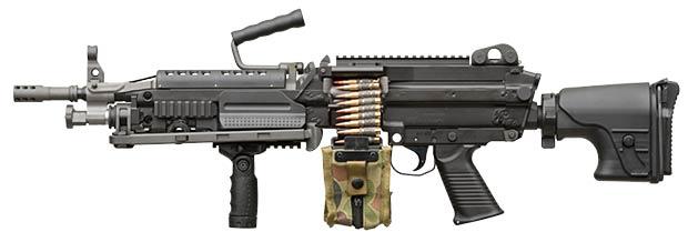 FN Herstal MINIMI MK3