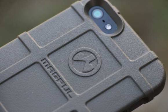 Magpul iPhone 5 Case photo