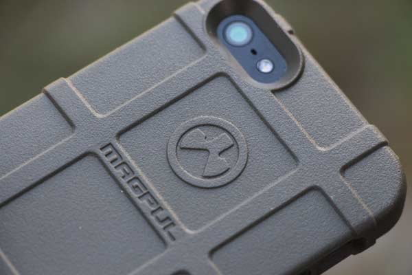 Magpul iPhone 5 Case photo