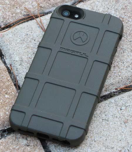 Magpul iPhone 5 case