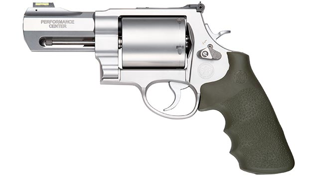 Smith and Wesson 460XVR
