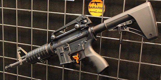SAR Arms 109T