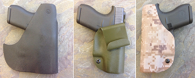 holsters for the G42