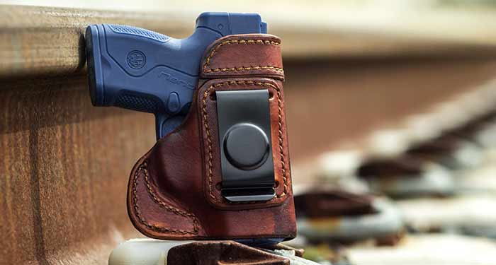 Outbags Nano Holster 01