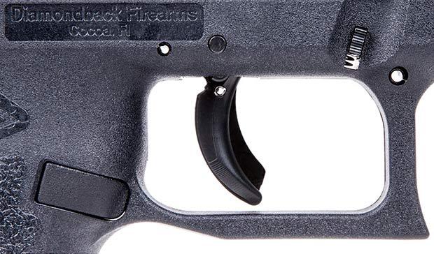diamondback trigger