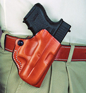 DeSantis Holster Walther CCP