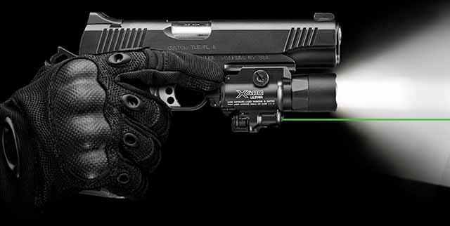 SureFire X400 Ultra weaponlight