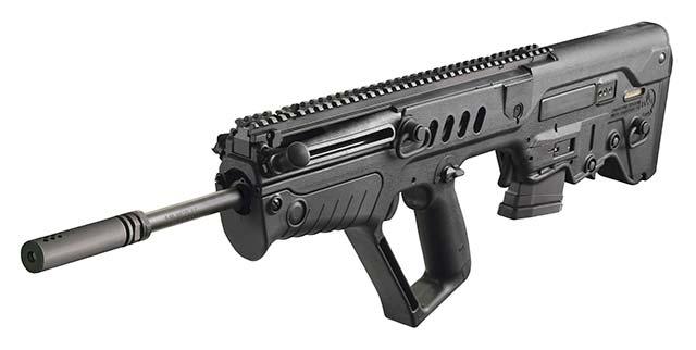 Tavor RS rifle