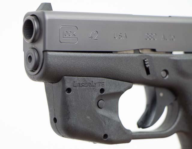 LaserLyte G42 laser