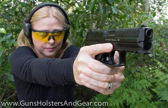 HK VP9 Review - Best New 9mm Handgun