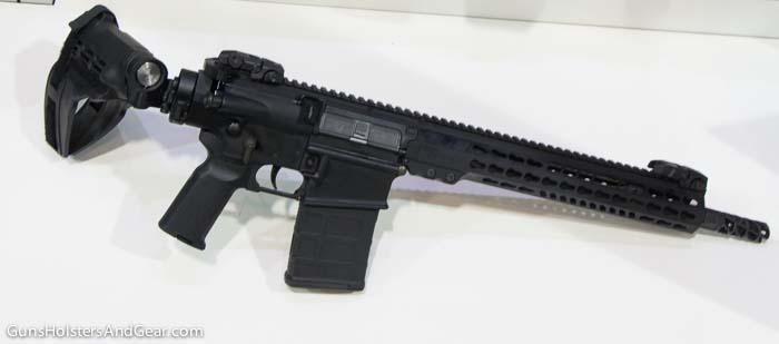Armalite 308 Pistol