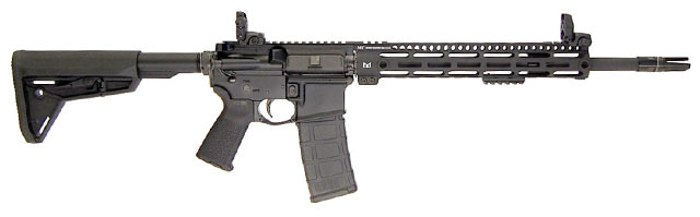 FN15 Tactical Carbine