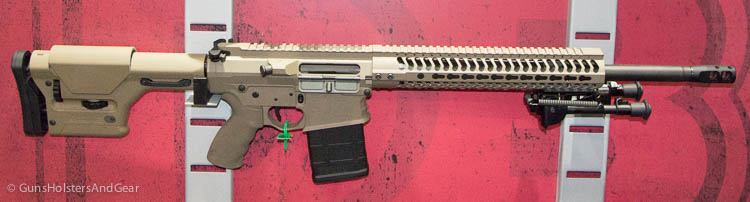 Diamondback DB-10 SHOT Show