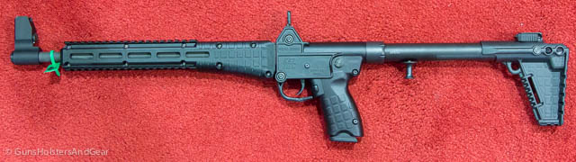 Kel-Tec SUB-2000 Gen 2