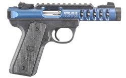 New Ruger Pistols