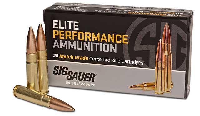 SIG 300 BLK ammo