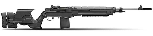 Springfield Armory Loaded M1A Adjustable Stock