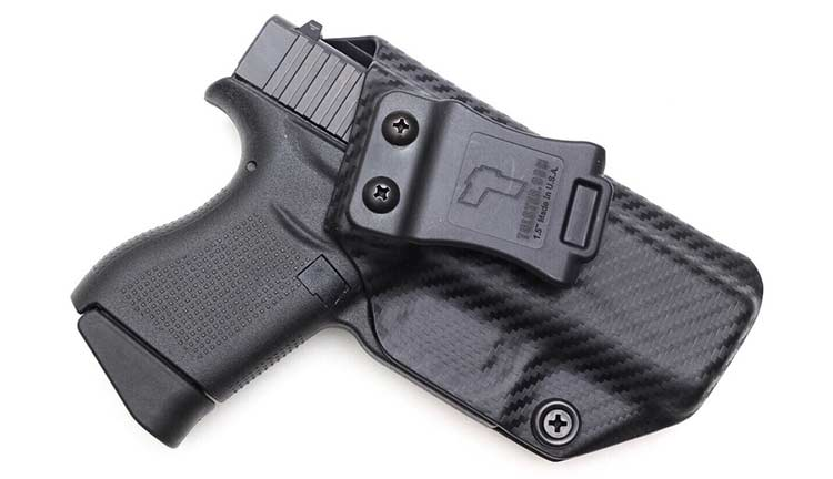 Tulster G43 holster