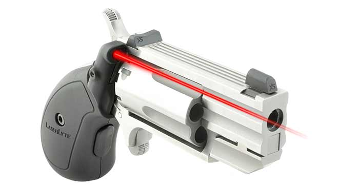 LaserLyte Mighty Mouse