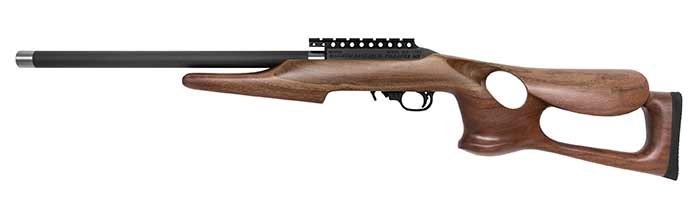 Magnum Research rifle