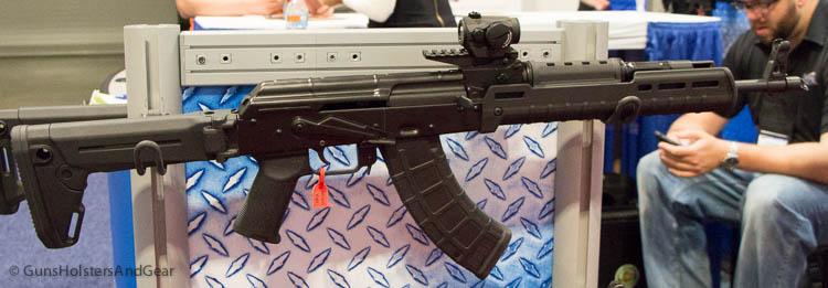 Palmetto Armory AK-47