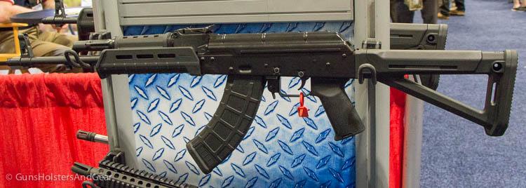 Palmetto Armory AK47