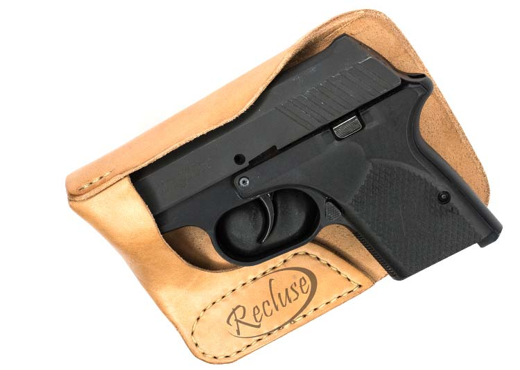 Recluse RM380 Holster