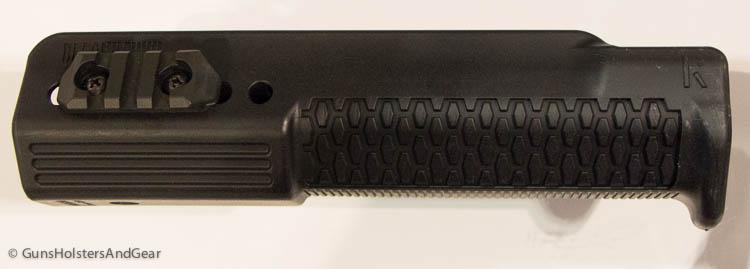 recoil reduction shotgun stock