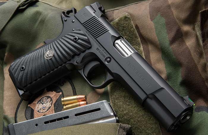wilson combat tactical carry
