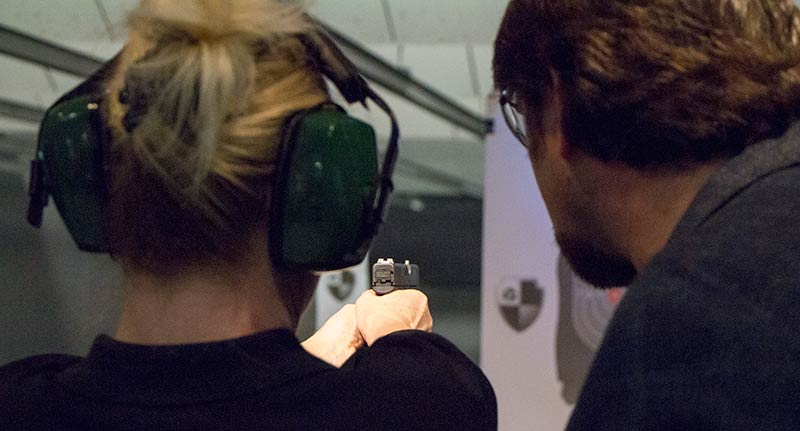 Glock Introduces G43