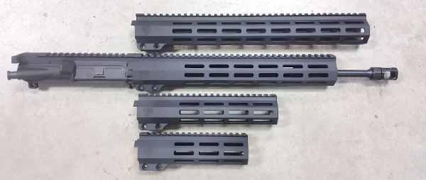 Faxon Firearms Handguards