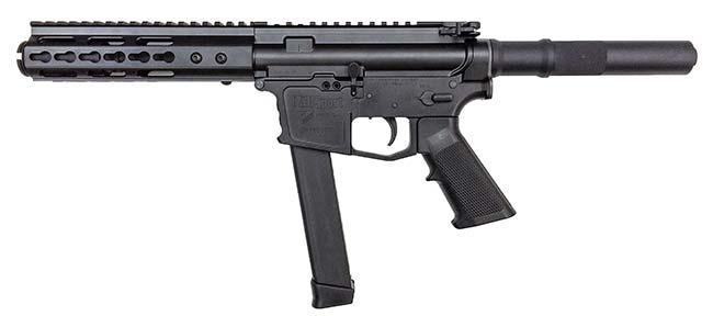 American Tactical Mil-Sport 9mm AR-15